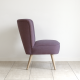 2Have-a-Seat-Chair-(dusty-rose)-stol-Domusnord