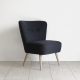 4Have-a-Seat-Chair-(granite-grey)-stol-Domusnord