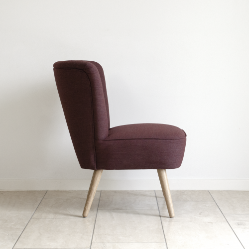 2Have-a-Seat-Chair-(dark-rose)-stol-Domusnord