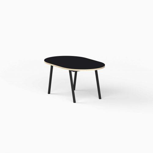 4Lille-Vinkel-1-Line-View-Lounge-Table-Krydsfiner-Sofa-Bord-Nero-Lille-sort-ben