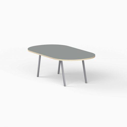 4Line-View-Lounge-Table-Krydsfiner-Sofa-Bord-Ash-Mellem-graa-ben