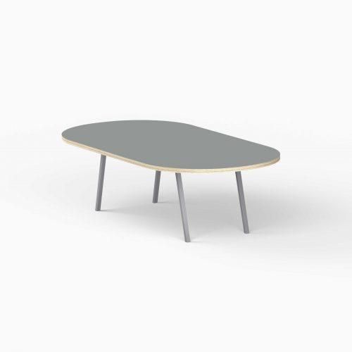 4Line-View-Lounge-Table-Krydsfiner-Sofa-Bord-Ash-Stort-graa-ben