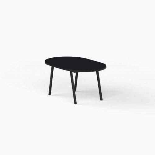 4Line-View-Lounge-Table-MDF-Sofa-Bord-Nero-Lille-sort-ben