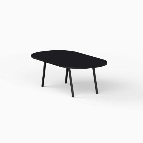 4Line-View-Lounge-Table-MDF-Sofa-Bord-Nero-Mellem-sort-ben