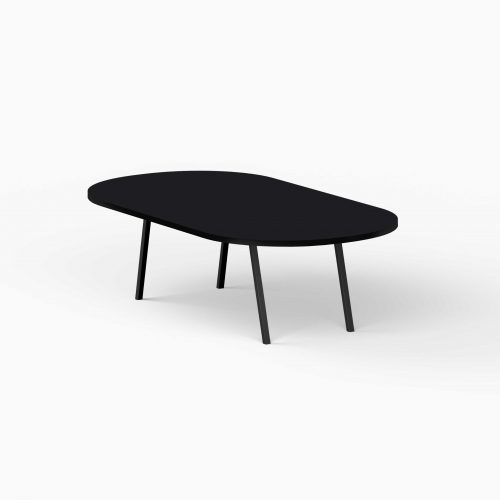 4Line-View-Lounge-Table-MDF-Sofa-Bord-Nero-Stort-sort-ben