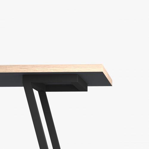 Desk-eg-sort-Vinkel 6