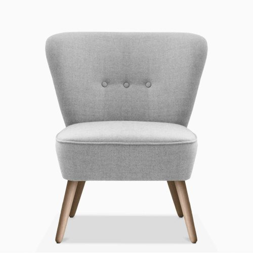 Domusnord-Have-a-Seat-Lounge-Chair---Misty-Grey-Front