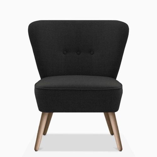 Domusnord-Have-a-Seat-Lounge-Chair---Thunder-Grey-Front