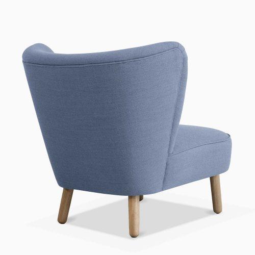 Domusnord-Take-a-Break-Lounge-Chair-–-Powder-Blue-Side