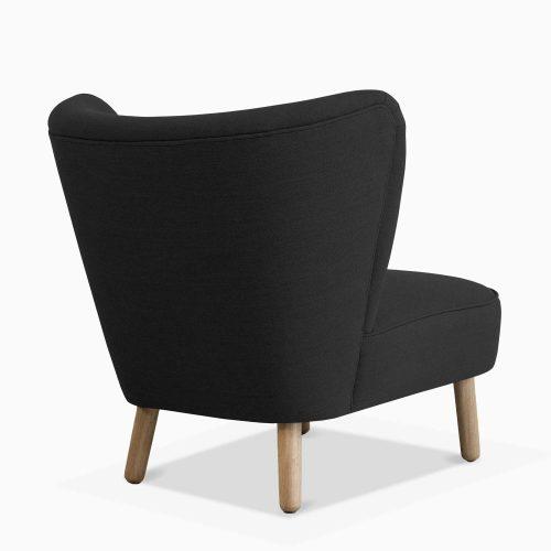 Domusnord-Take-a-Break-Lounge-Chair-–-Thunder-Grey-Side