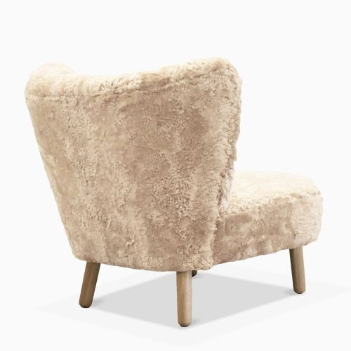 Domusnord-Take-a-Break-Lounge-Chair-Skin--off-hvid-beige-Side