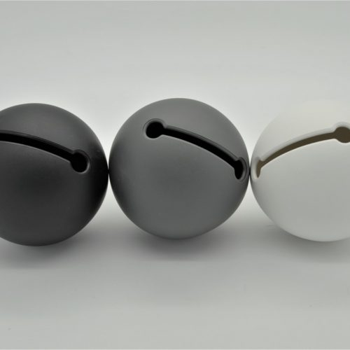 'Great Balls of Wire' nordic mix by Connector Design (products)