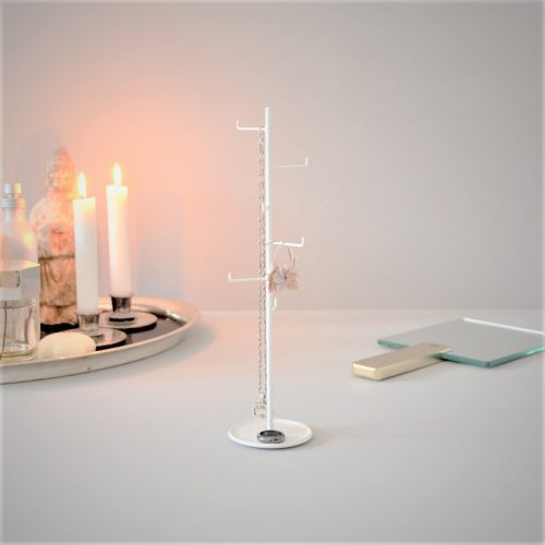 'Hanger' small white by Duende (interior 1)