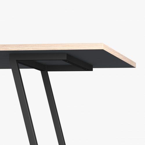 High-Table-sort-Vinkel 6
