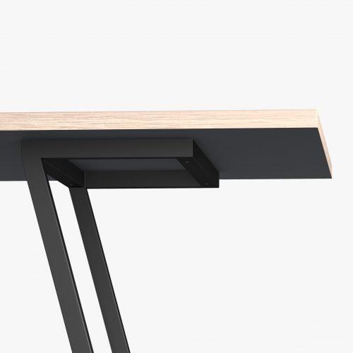 High-Table-sort-Vinkel 7