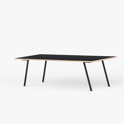 Line-View-Dining-XL-bordben-sort-spisebord
