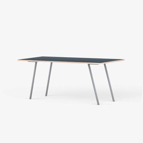 Line-View-High-Table-Eg-SmokeyBlue-graa-ben