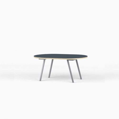 Line-View-Lounge-Table-Krydsfiner-Sofa-Bord-SmokeyBlue-Lille-graa-ben