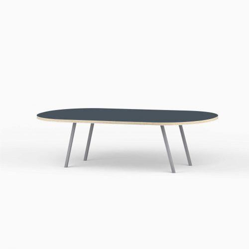 Line-View-Lounge-Table-Krydsfiner-Sofa-Bord-SmokeyBlue-Stort-graa-ben