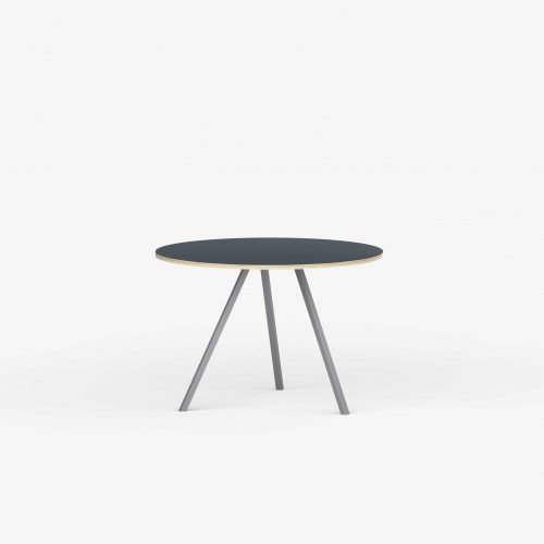 Line-View-Round-Table-100-Eg-SmokeyBlue-graa-ben