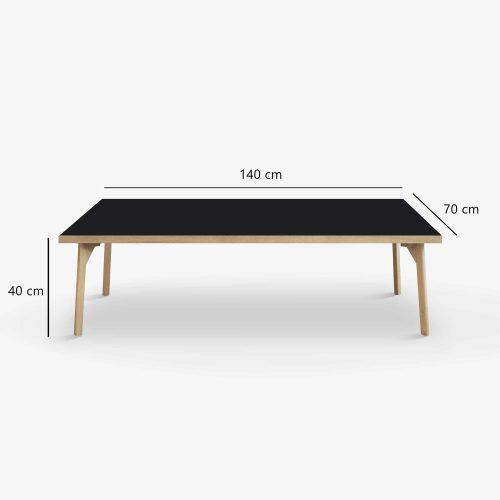 Room-lounge-140x70-nero-measures