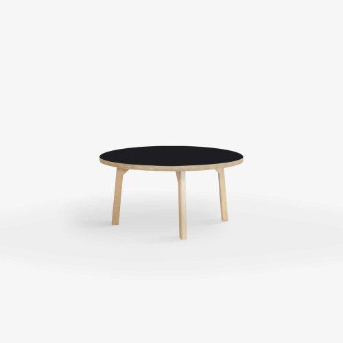 Room-lounge-round-halvprofil-three-legs-70x70