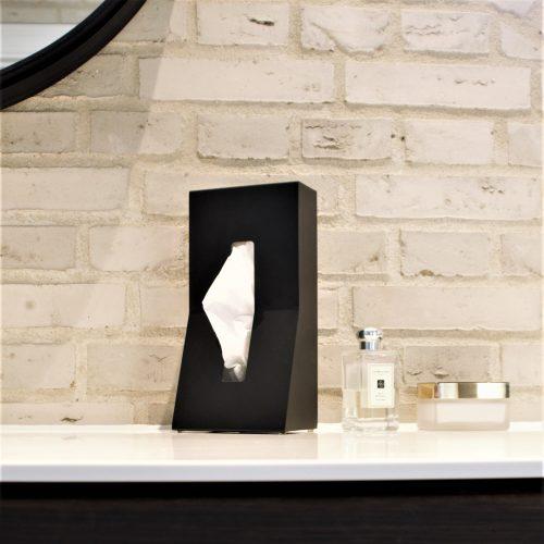 'STAND' steel black by Duende (interior 1)