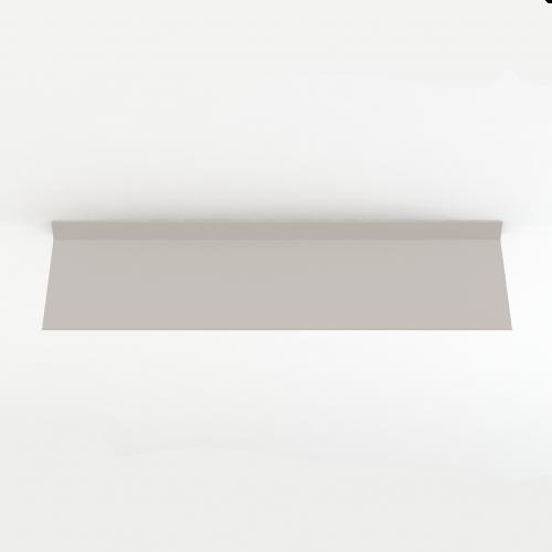 Shelf2-pantone cool grey 2c-quadrant