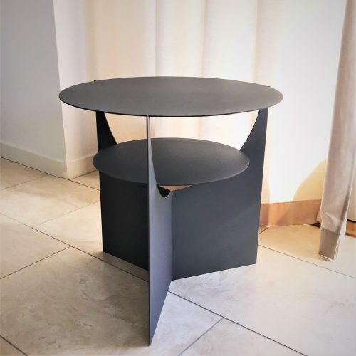 Side-by-side-bord-lille-bord-sengebord-sort