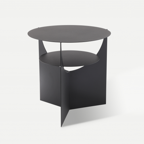 Side-by-side-table-sort-sidebord-lounge-bord-domusnord