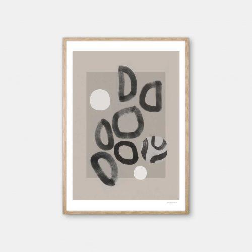 julia-hallstroem-collection-plakat-eg-ramme