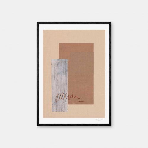 julia-hallstroem-palace-plakat-sort-ramme